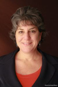 Dr. Roxanne Bamond, full-time NCU faculty member